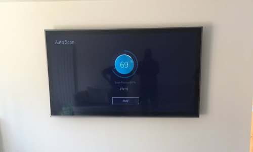 Satellite & Freesat Installations Manchester