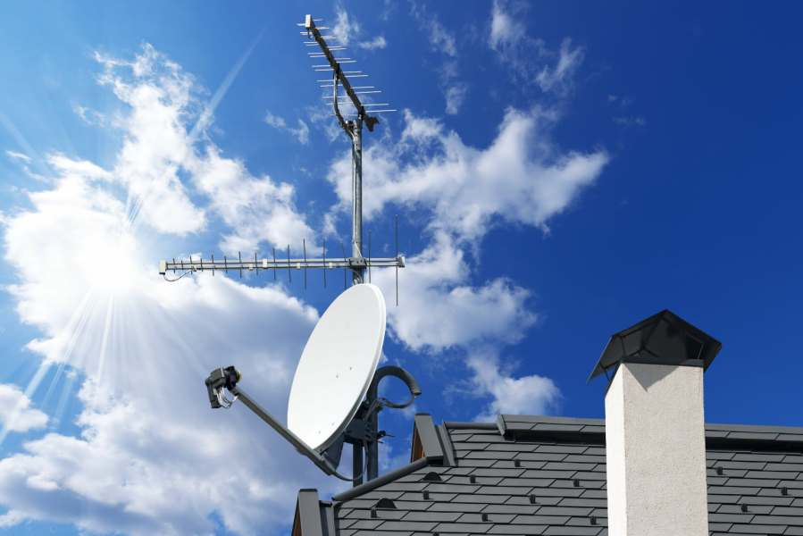 Satellite & Freesat Installations - Manchester